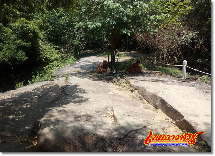 กบาลสะเปียน หัวสะพาน เมืองเสรียมเรียบ กัมพูชา