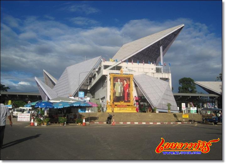 ด่านช่องเม็ก อุบลราชธานี เข้าลาวแขวงจำปาสัก ประตูสู่อินโดจีน