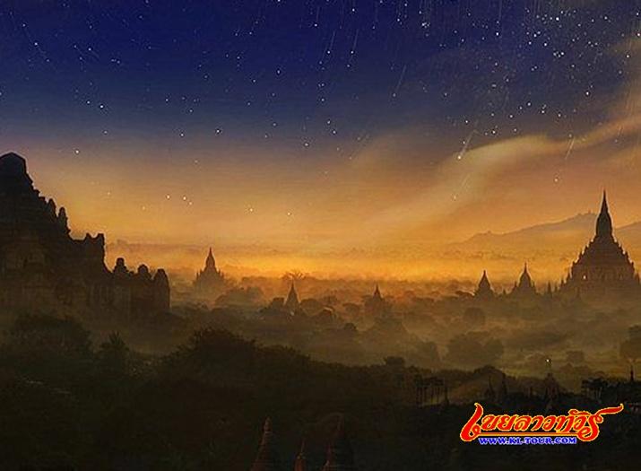 พุกาม เมืองพุกาม ทัวร์พม่า เที่ยวเมียนม่าร์