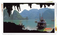 ทัวร์เวียดนาม เที่ยวเวียดนามเหนือฮานอย เที่ยวฮาลองเบย์