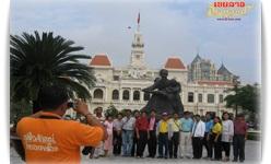 เที่ยวโฮจิมินห์ ทัวร์ไซ่อน เที่ยวมุยเน่ ดาลัด นาตรัง ทัวร์เวียดนาม เที่ยวเวียดนามใต้