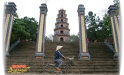 เที่ยวเมืองเว้ ดานัง ฮอยอัน ถ้ำฟองญา ทัวร์เวียดนาม เที่ยวเวียดนามกลาง